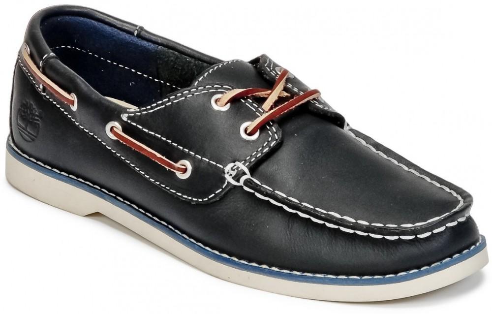 4ce84ef2055c Timberland Vitorlás cipők Timberland SEABURY CLASSIC 2EYE BOAT ...