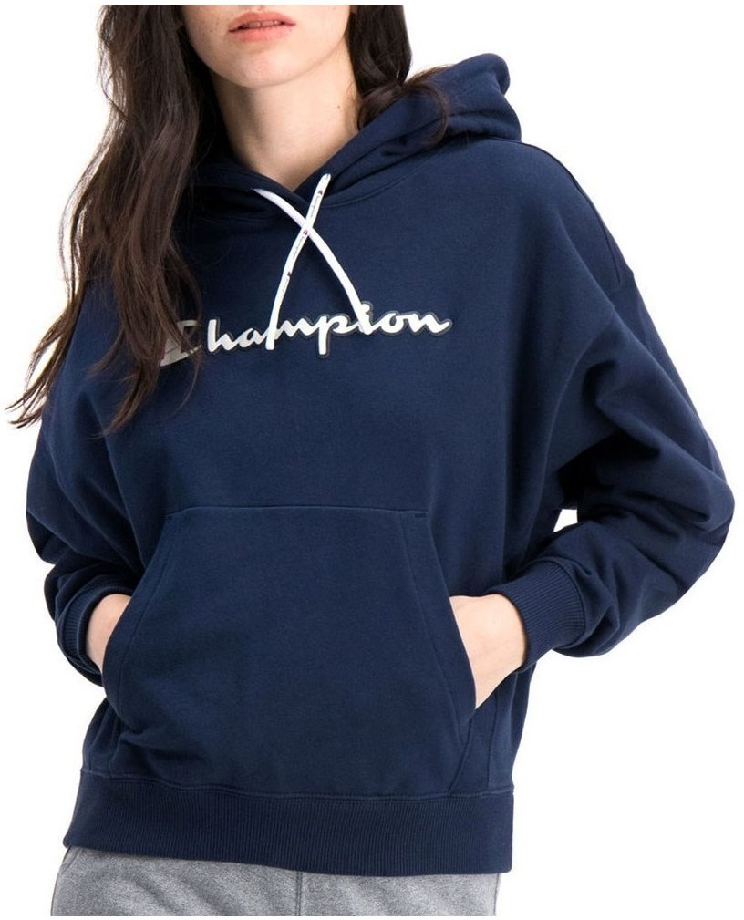 Pulóverek Champion Hooded