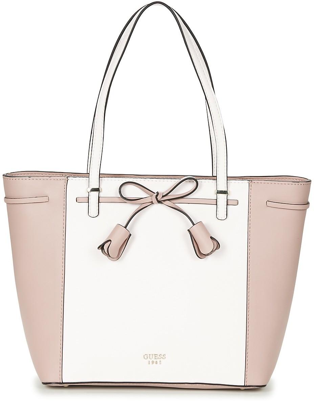 Guess Bevásárló szatyrok   Bevásárló táskák Guess LEILA CARRY ALL ... 5448c519b0