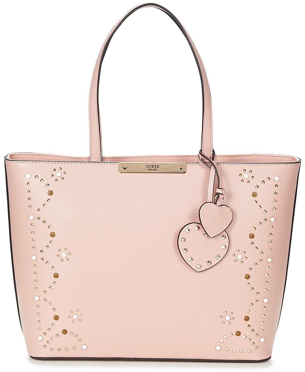 Guess Bevásárló szatyrok   Bevásárló táskák Guess BRITTA TOTE ... 3a667b4c57