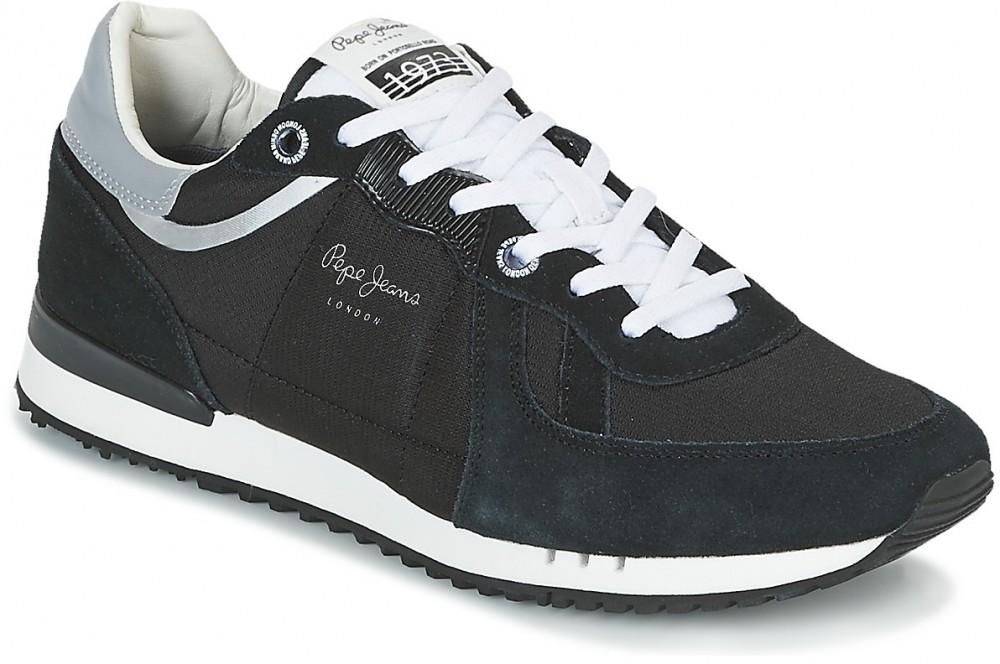 08a68d15eb Pepe Jeans Rövid szárú edzőcipők Pepe jeans TINKER 1973 - Styledit.hu