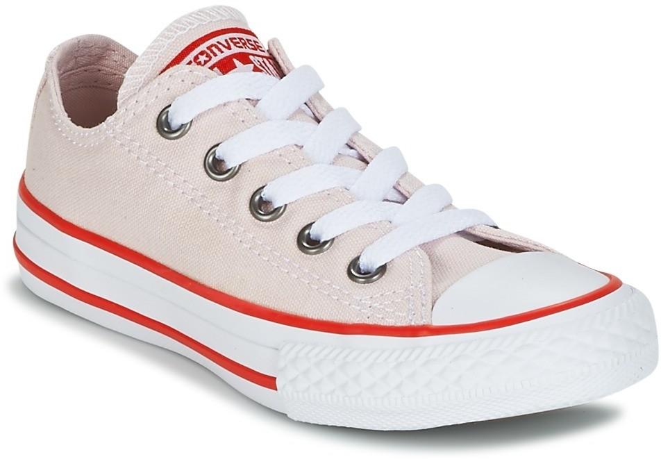 Rövid szárú edzőcipők Converse Chuck Taylor All Star Ox Seasonal Color 35630888b6