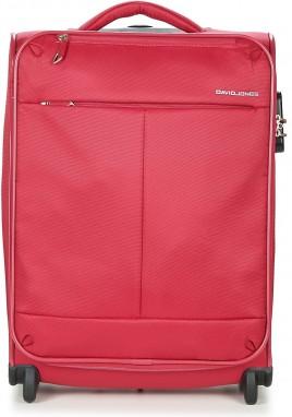 Férfi bőröndök Termékek megjelenítése Rózsaszín férfi bőröndök Termékek  megjelenítése David Jones ... 35691b9e4d