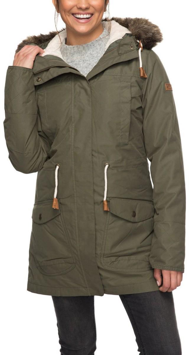 Roxy Parka kabátok Roxy AMY 3n1 Jacket - Styledit.hu d28c6016e8