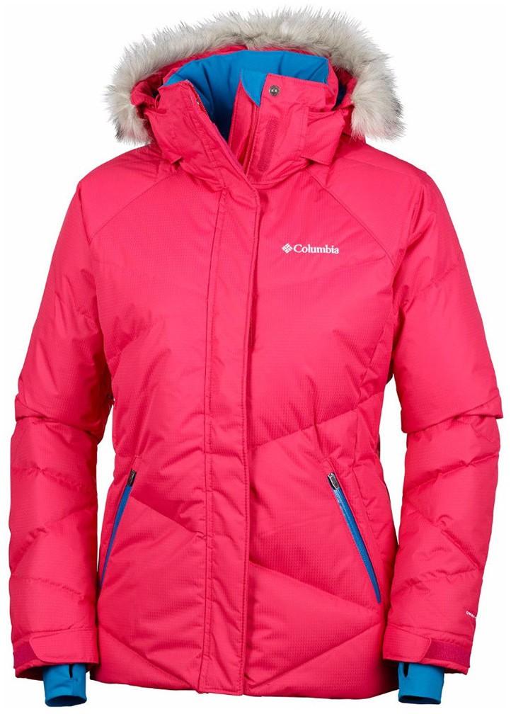 Columbia Steppelt kabátok Columbia Lay D Down Jacket - Styledit.hu 47763dd234