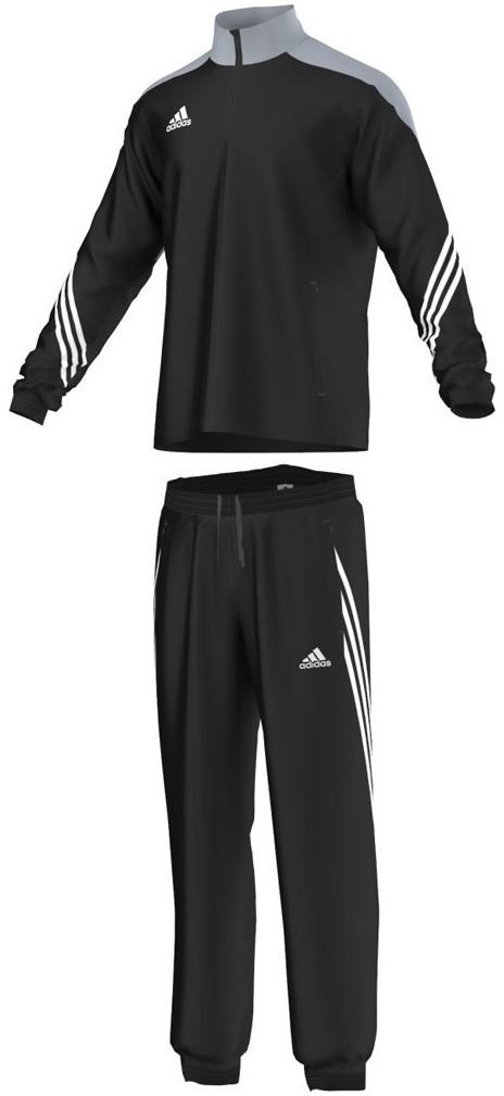 19284f04e8 Adidas Melegítő együttesek adidas Survêtement Sereno 14 Pes Suit ...