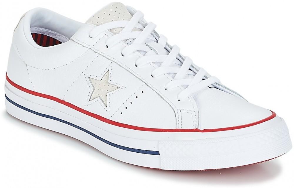 Converse Rövid szárú edzőcipők Converse One Star-Ox - Styledit.hu e1792ba687