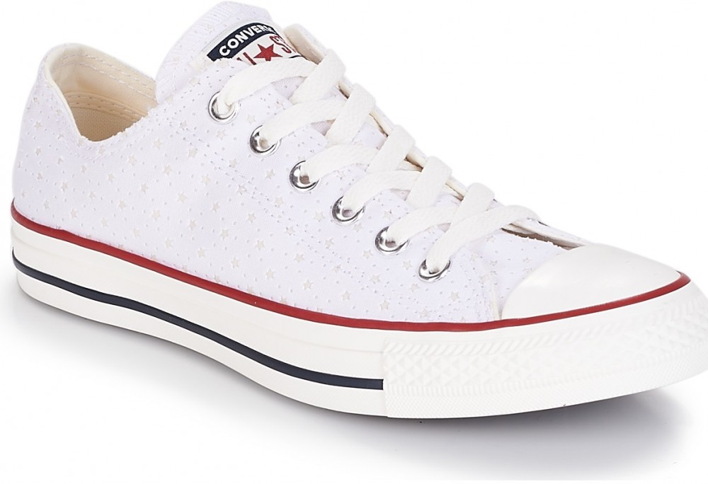 Converse Rövid szárú edzőcipők Converse Chuck Taylor All Star-Ox ... 5a098228b8