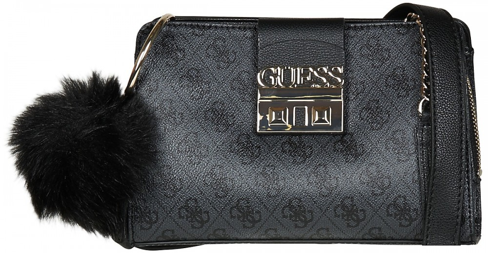 Guess Válltáskák Guess LOGO LUXE CROSSBODY GIRLFRIEND - Styledit.hu 7600f96a2b