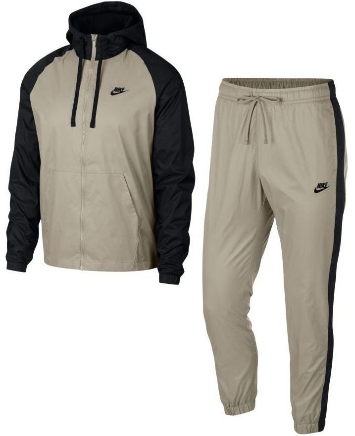 bb08e7b95a Nike Melegítő együttesek Nike Sportswear Nylon Track Suit - Styledit.hu