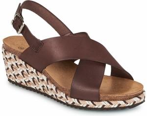 Sandals TAMARIS 1 28218 20 NatureGold 359