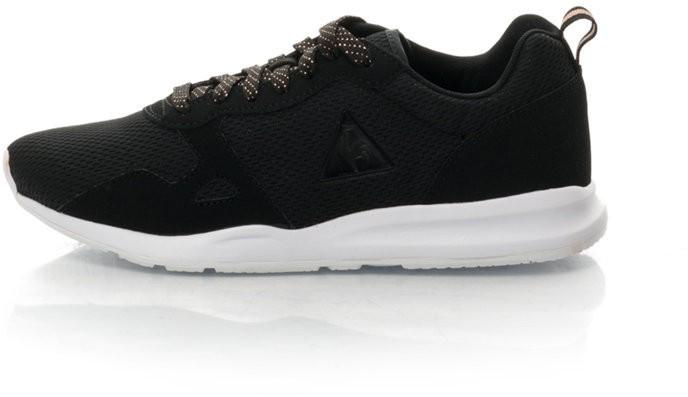 Le Coq Sportif R600 hálós   nubuk bőr hatású műbőr sneakers cipő ... fce7d9c280