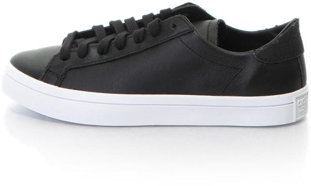 0d56db8639 Adidas Originals Court Vantage bőr sneakers cipő - Styledit.hu