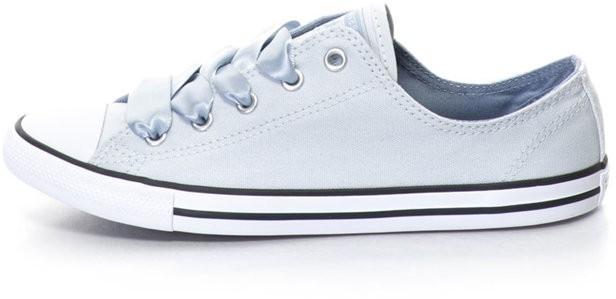 Converse Chuck Taylor All Star Dainty OX vászon tornacipő - Styledit.hu 6c08fe460c