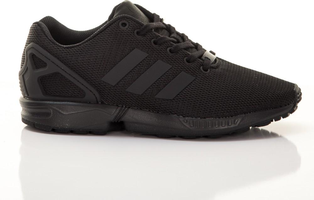 Adidas Originals Adidas Originals ZX Flux férfi sportcipő fekete ... 00a180206e