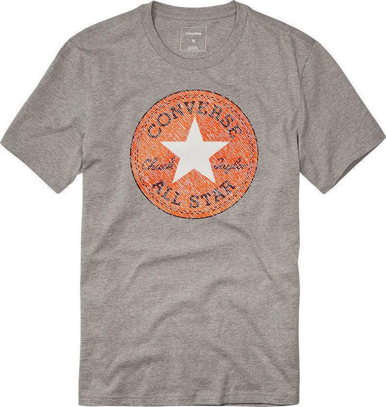 Converse CP férfi póló szürke - Styledit.hu 5c6accd3f8