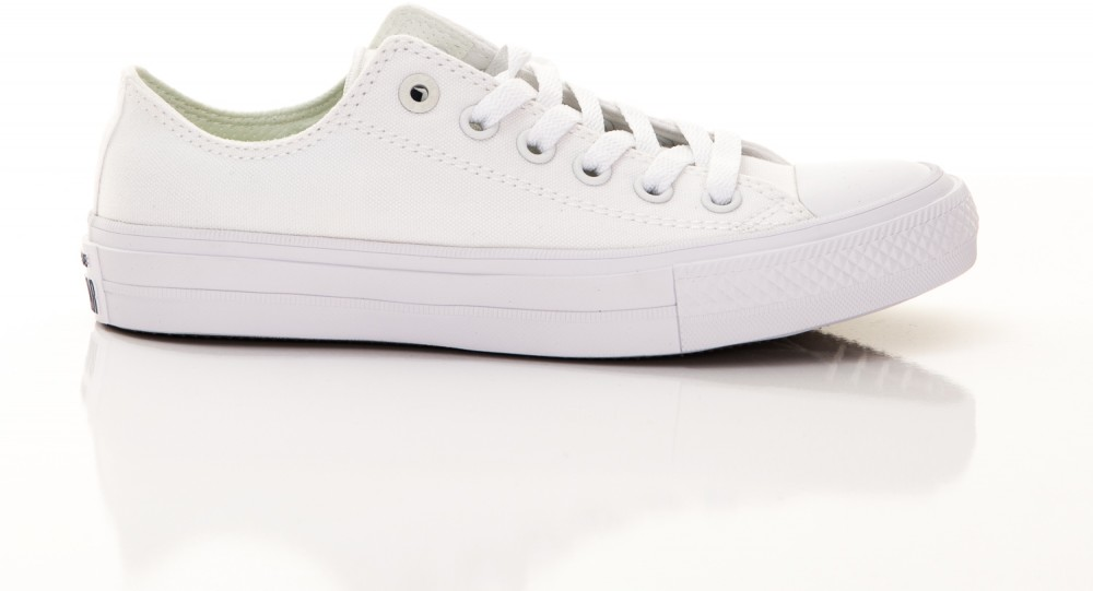 Converse Converse Chuck Taylor All Star II unisex tornacipő fehér ... 6d09bac2b1
