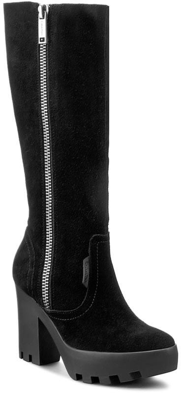6afe021f2f Calvin Klein Jeans Csizmák CALVIN KLEIN JEANS - Sam R3491 Black ...