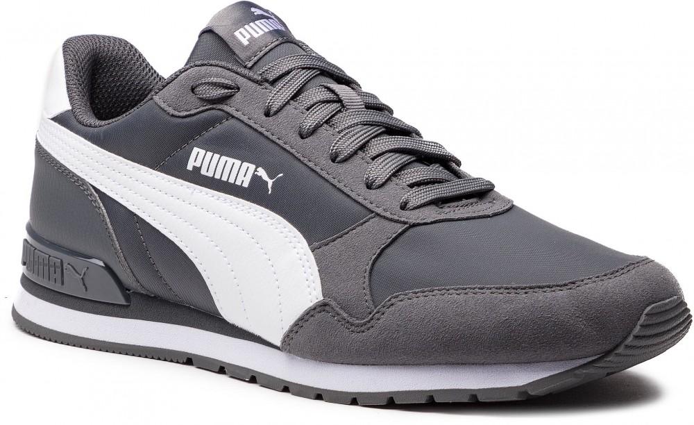 52f1a03c6da2 Puma Sportcipő PUMA - St Runner V2 Nl 365278 12 Iron Gate/Puma White ...