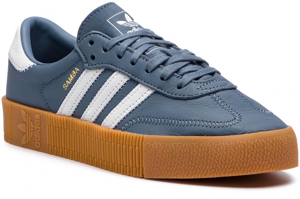 Cipő adidas Sambarose W DB2695 RawsteFtwwhtGum2
