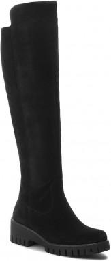 Női magasszárú csizmák Termékek megjelenítése Fekete női magasszárú csizmák  ... abde183e93