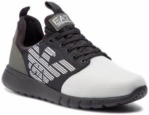 b6ec2aba9e Férfi tornacipők Termékek megjelenítése Fekete férfi tornacipők Termékek  megjelenítése Ea7 Emporio Armani ...