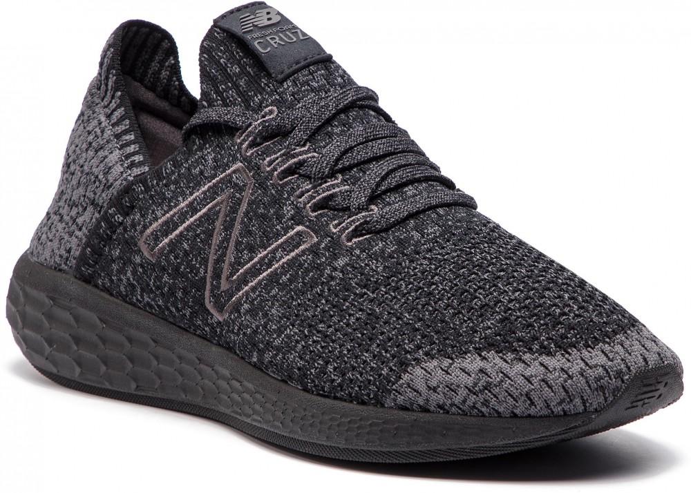 New Balance Cipő NEW BALANCE - MCRZSSM2 Fekete - Styledit.hu 4c23359427