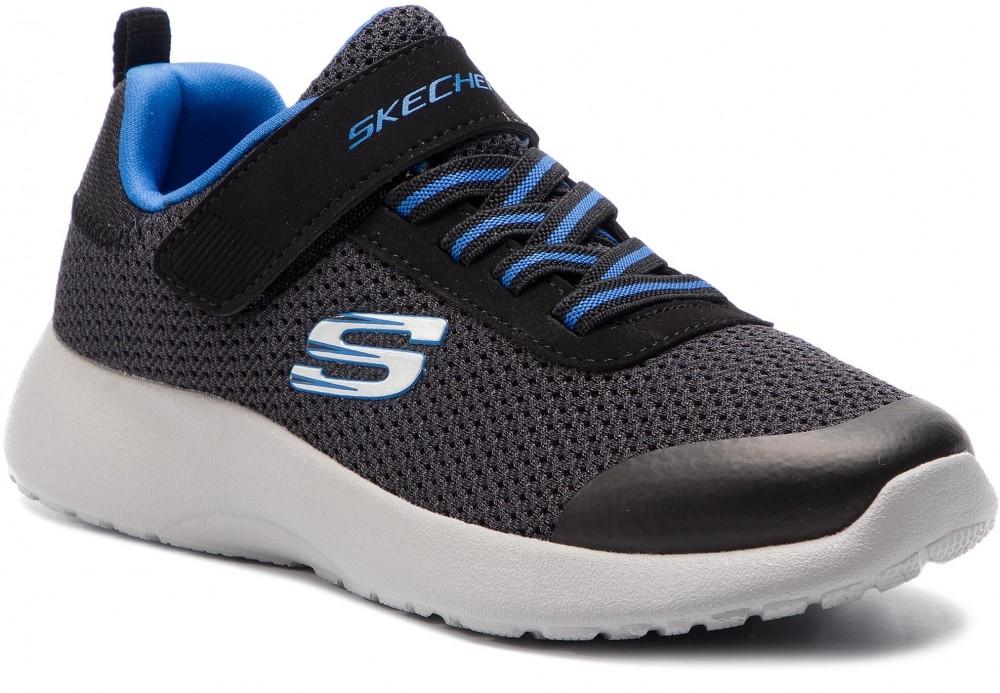 Skechers Cipő SKECHERS - Ultra Torque 97770L BKRY Black Royal ... 5804196165