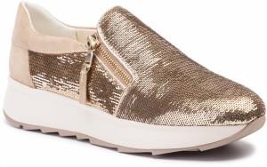 73caa633c7 Calvin Klein Jenifer bebújós cipő lurexbetétekkel - Styledit.hu