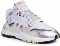 Adidas Cipő adidas X_Plr C CQ2972 FtwwhtFtwwhtFtwwht