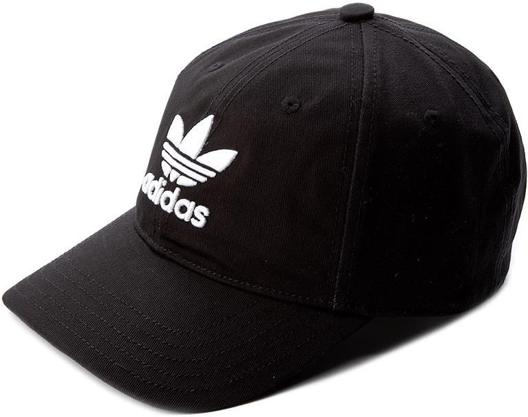 Adidas Baseball sapka adidas - Trefoil Cap BK7277 Black - Styledit.hu 3f3053037c