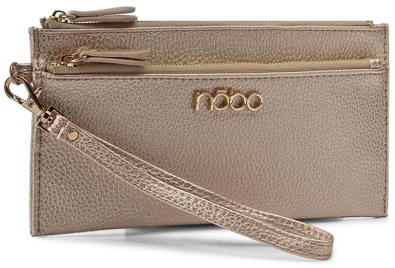 NOBO Nagy női pénztárca NOBO - NPUR-0480-C023 Arany - Styledit.hu e94585dee2