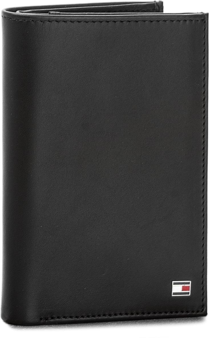 0aef47b4f9 Nagy férfi pénztárca TOMMY HILFIGER - Eton N/S Wallet W/Coin Pocket  AM0AM03088
