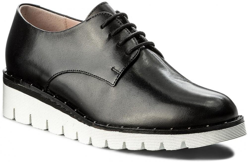 bdf67e525f Eva Minge Oxford cipők EVA MINGE - Tarrasa 3E 18SF1372299ES 101 ...