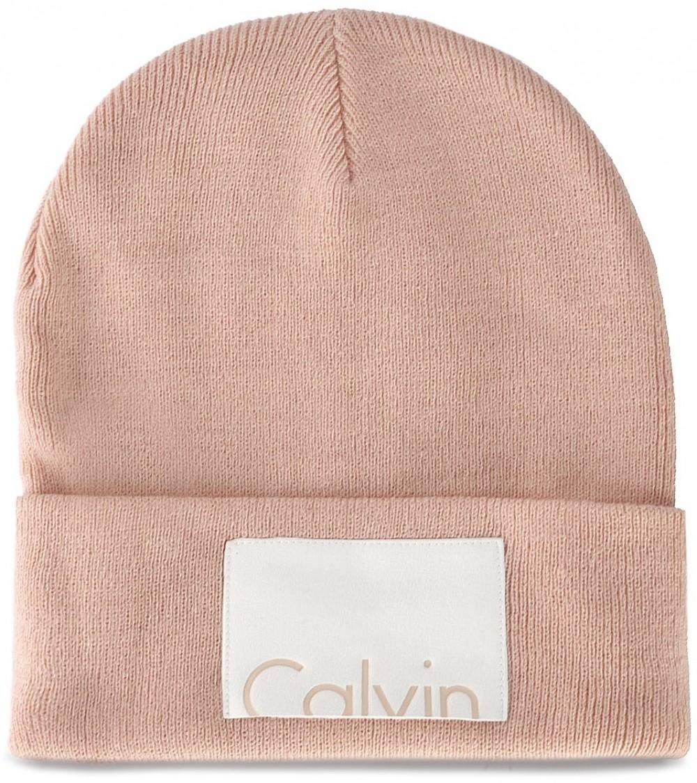 Calvin Klein Jeans Sapka CALVIN KLEIN JEANS - Calvin Beanie W ... e508f4da1230