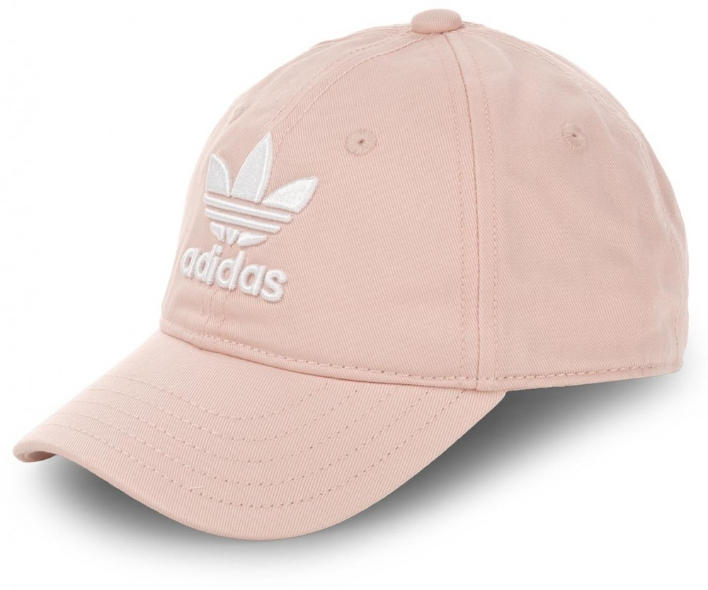 Adidas Sapka adidas - Trefoil Cap CV8143 Blupnk White - Styledit.hu 8766dbdd11