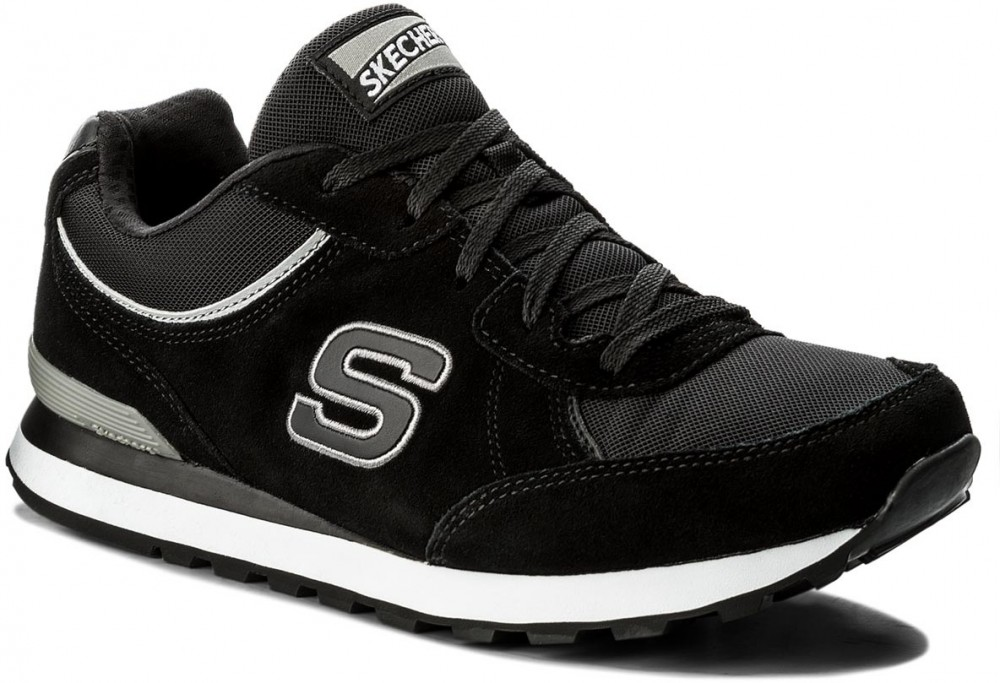 Skechers Sportcipő SKECHERS - Og 82 52300 BKW Black White - Styledit.hu f16ccad3f3