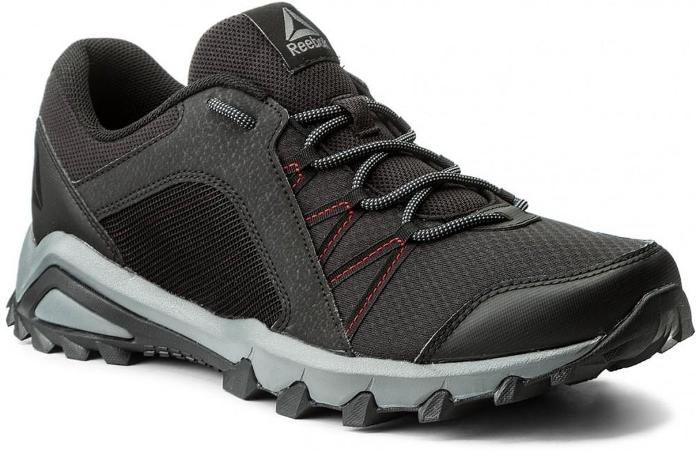 Cipő Reebok - Trailgrip 6.0 CM9504 Black/Rich Magma/Alloy