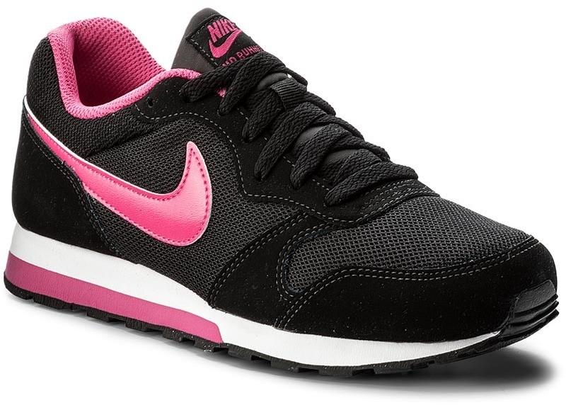 Runner Md 006 Cipők Nike Pinkwhite 2gs807319 Blackvivid uTK13FJcl