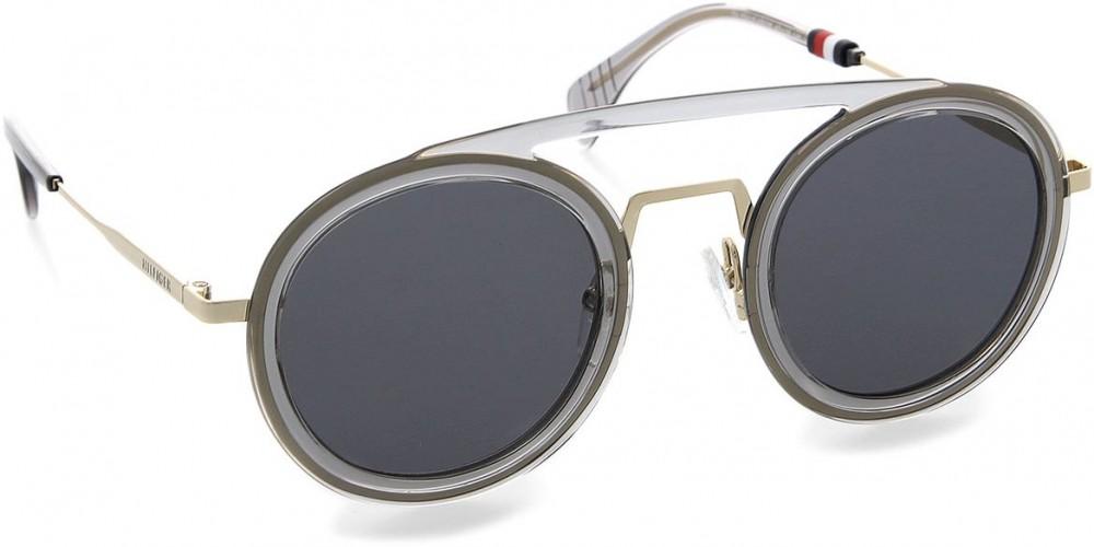 Tommy Hilfiger Napszemüveg TOMMY HILFIGER - 1541 S Grey KB7 ... 3d0f0eeaf4