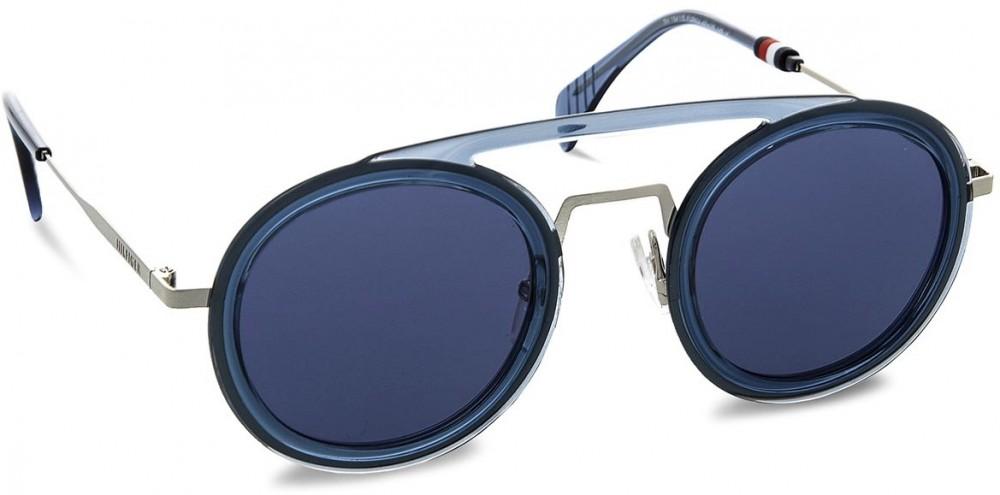 Tommy Hilfiger Napszemüveg TOMMY HILFIGER - 1541 S Blue PJP ... 717a815301