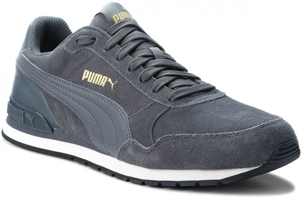 Puma Sportcipő PUMA - St Runner V2 Sd 365279 05 Iron Gate Iron Gate ... 10cbf2017e