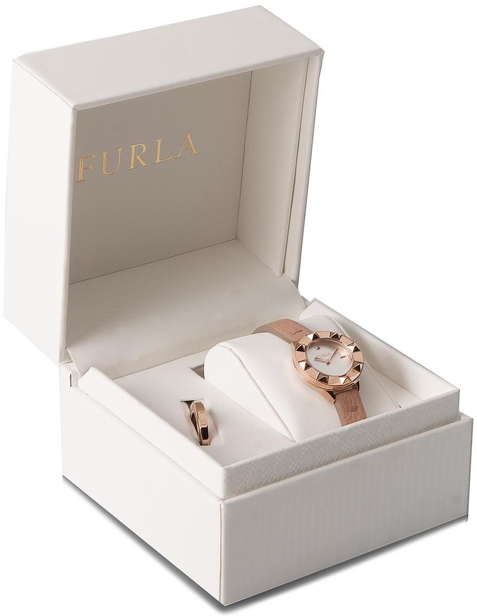 Furla Karóra FURLA - Vir Club 899451 W W490 Cappucino b - Styledit.hu e206ba62c5