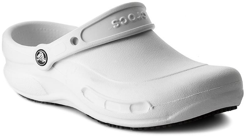 Crocs Papucs CROCS - Bistro 10075 White - Styledit.hu 722020c303