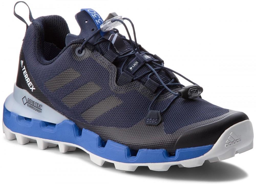 Cipő adidas - Terrex Fast Gtx-Surround GORE-TEX W B27909 Legink Legink e348e9f37c