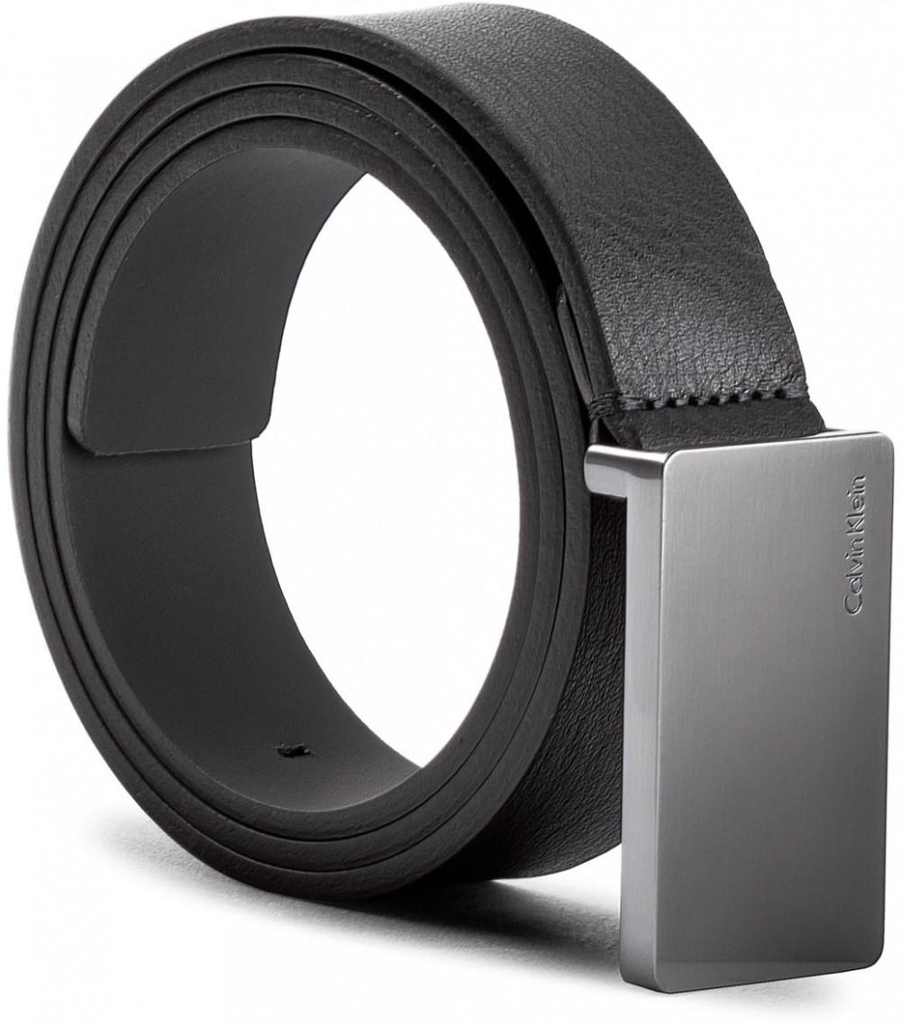 23e1bfdabb Calvin Klein Férfi öv CALVIN KLEIN - Plaque Belt 3.0 K50K503714 001 ...