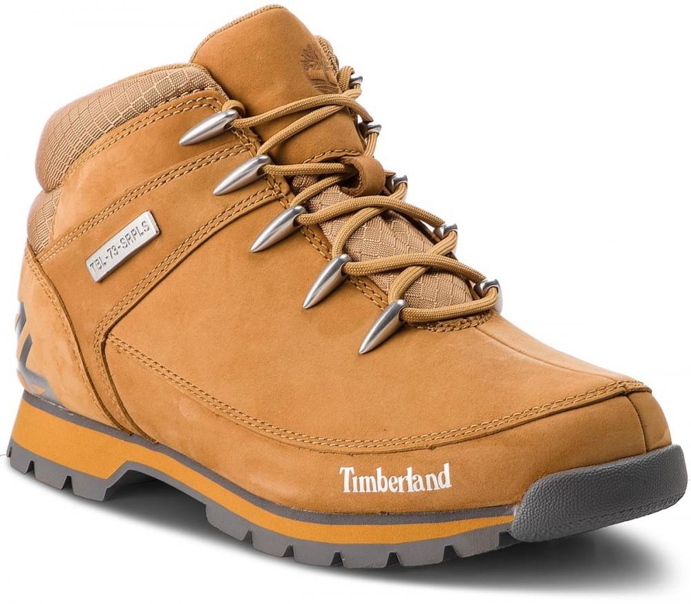 Bakancs TIMBERLAND Euro Sprint Hiker TB0A1TZV Wheat