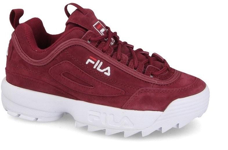 Fila Fila Disruptor Low 1010304 3JW női sneakers cipő - Styledit.hu d765440a4f