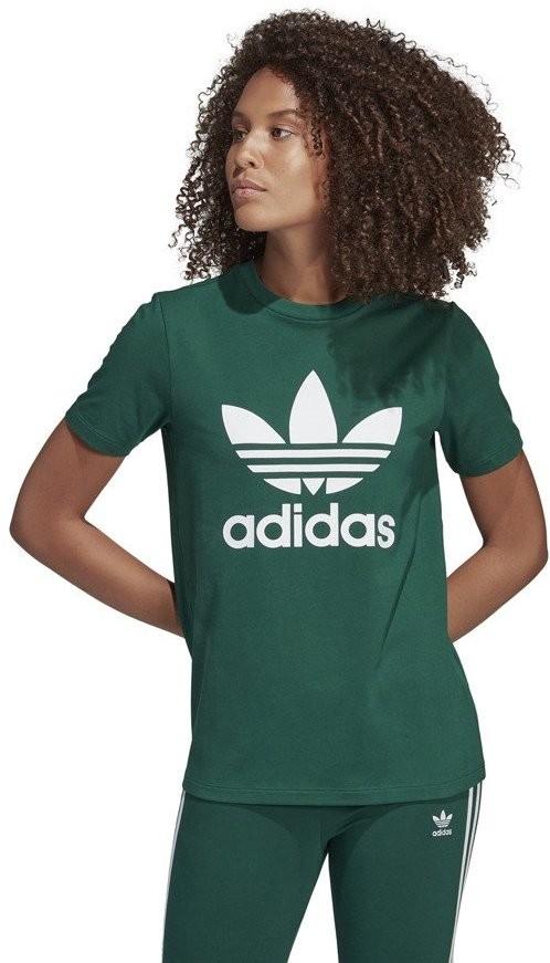 626593c6d15b Adidas Originals adidas Originals Trefoil DV2597 női póló - Styledit.hu