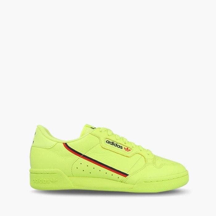 7a8bae24c5 Adidas Originals adidas Originals Continental 80 B41675 férfi ...